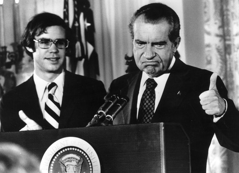 The Inside Scoop On Watergate Scandal