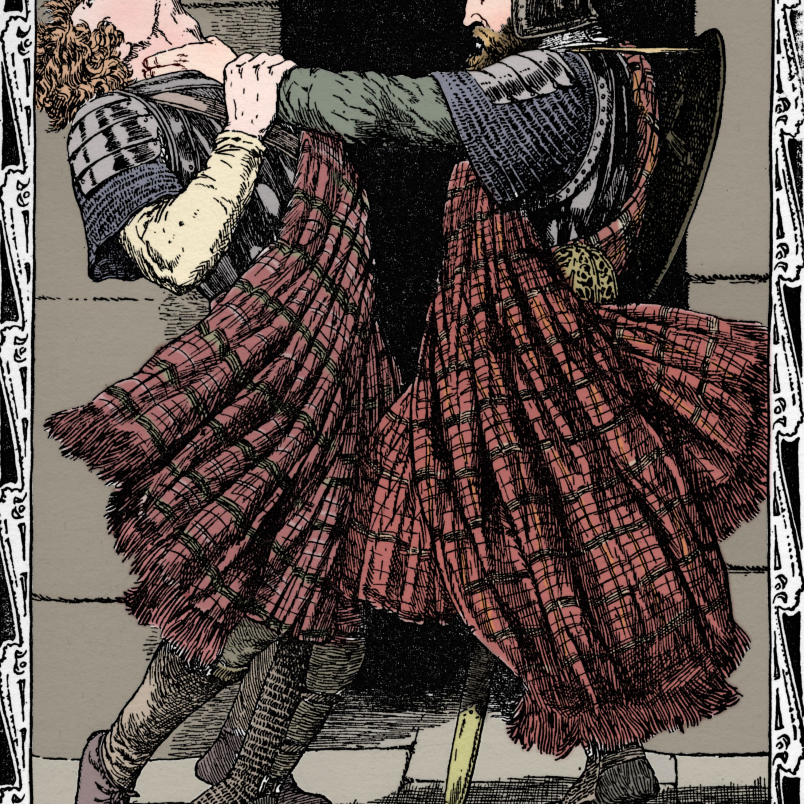 Robert the Bruce: Scotland's Warrior King