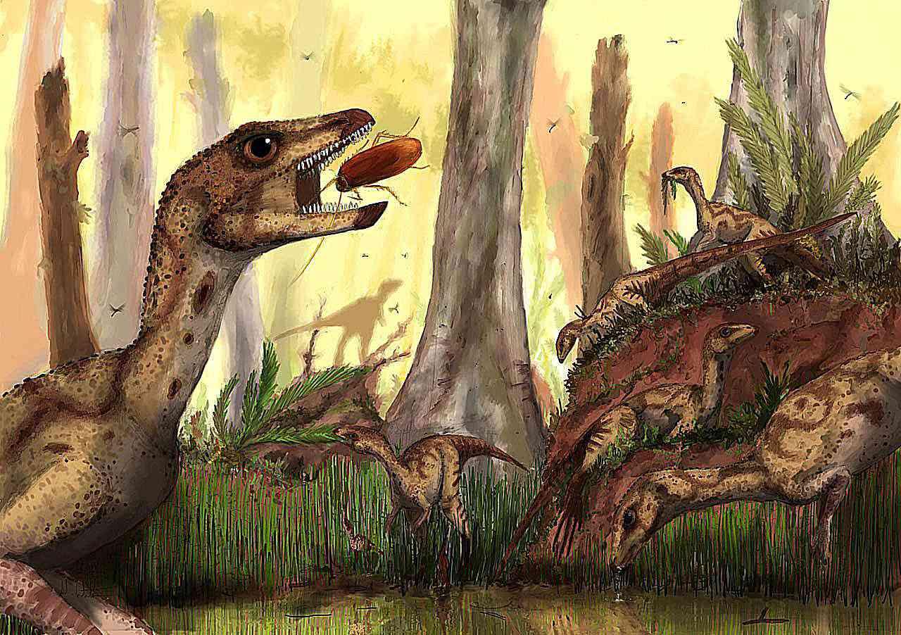 Laquintasaura