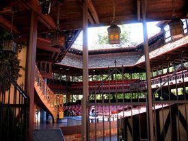 Adams Theatre at Southern Utah University