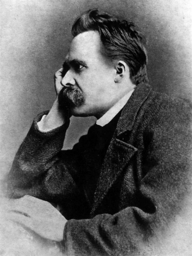 Nietzsche's Concept of the Will to Power