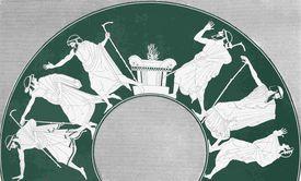 Chorus from Sophocles' Antigone