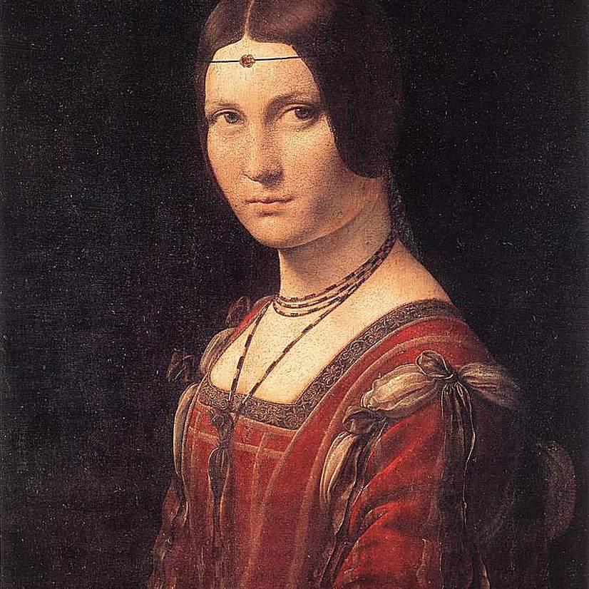 Public Domain image courtesy Wikimedia Commons