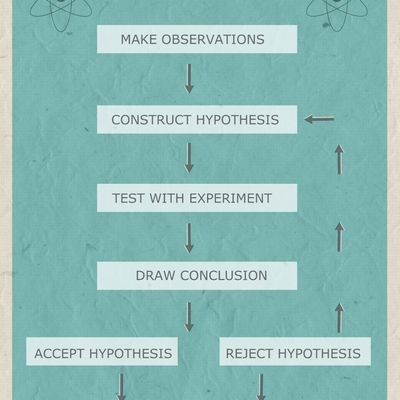 6 Steps Of The Scientific Method
