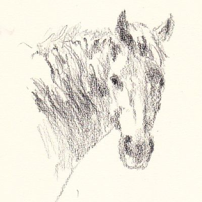 learn pencil sketching step by step