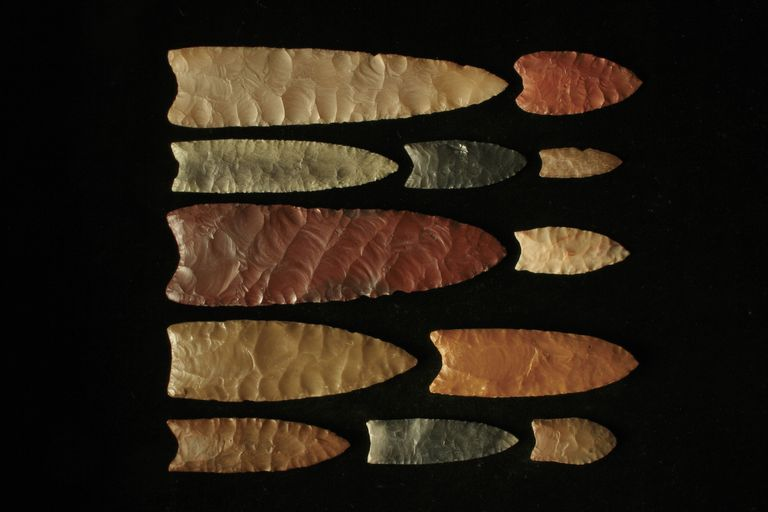 The (Pre) History of Clovis - Early Hunting Groups of the Americas