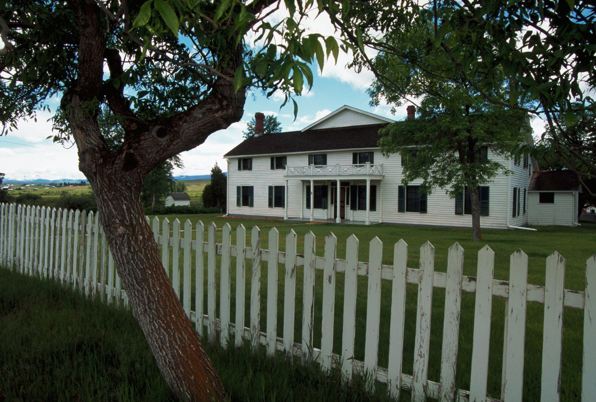 Grant-Kohrs Ranch National Historic Site