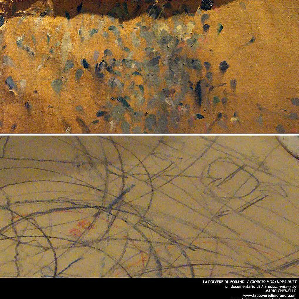 Pinturas famosas del artista Morandi