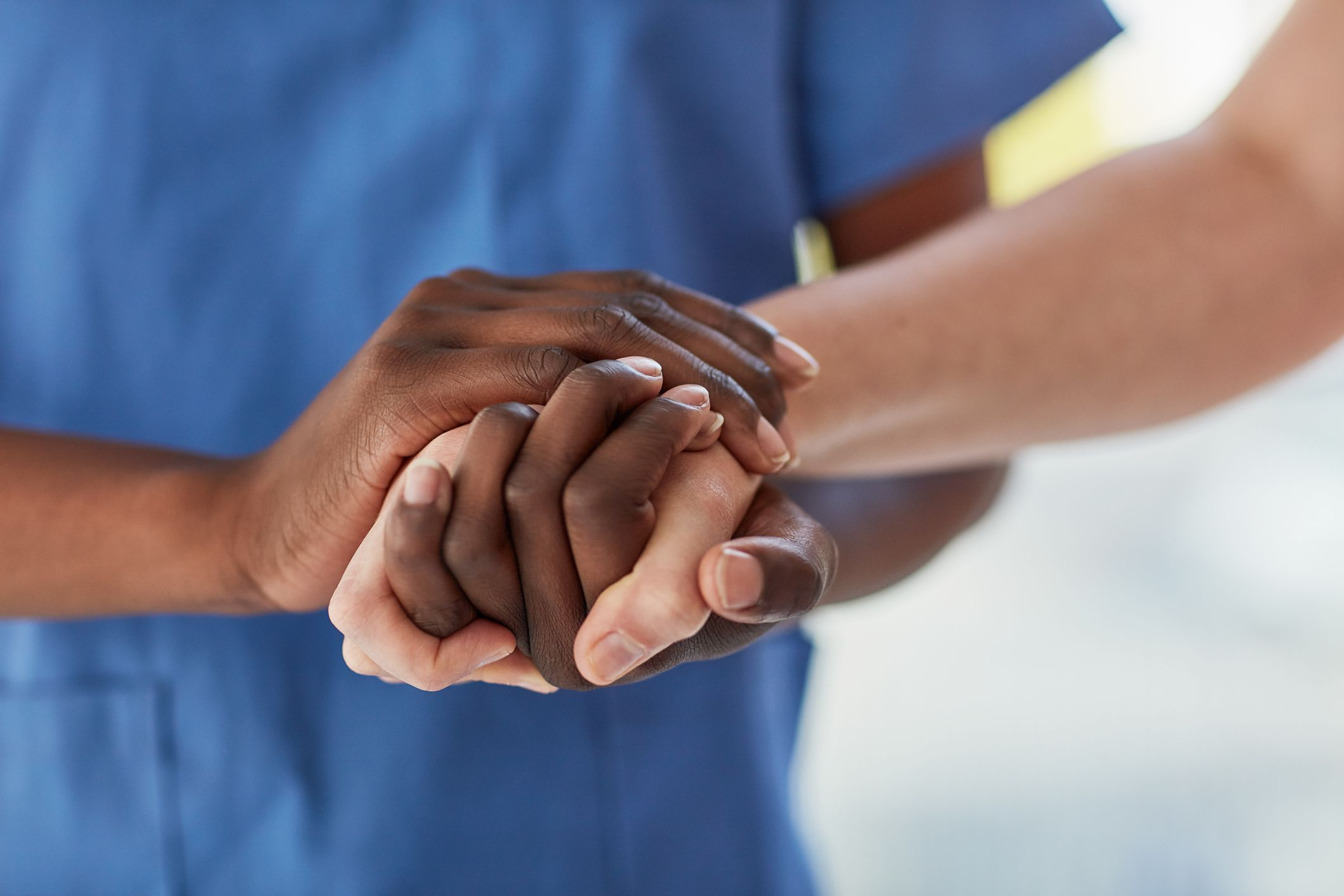 Helping a Patient With English for Medical Purposes