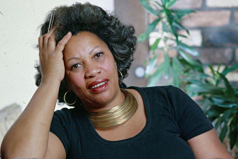 Toni Morrison, 1979
