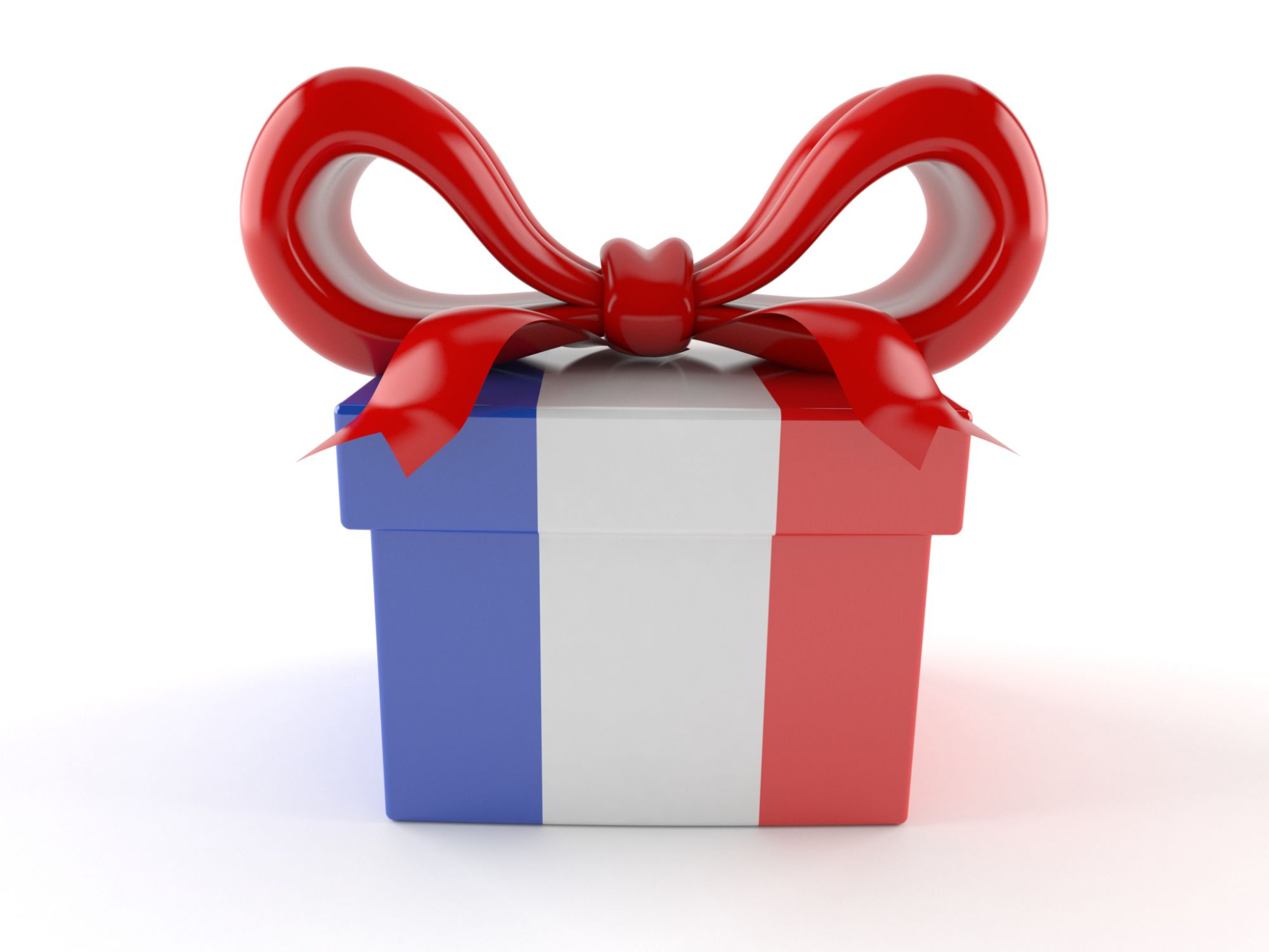 Eight Great Gift Ideas for Your Francophile Friends