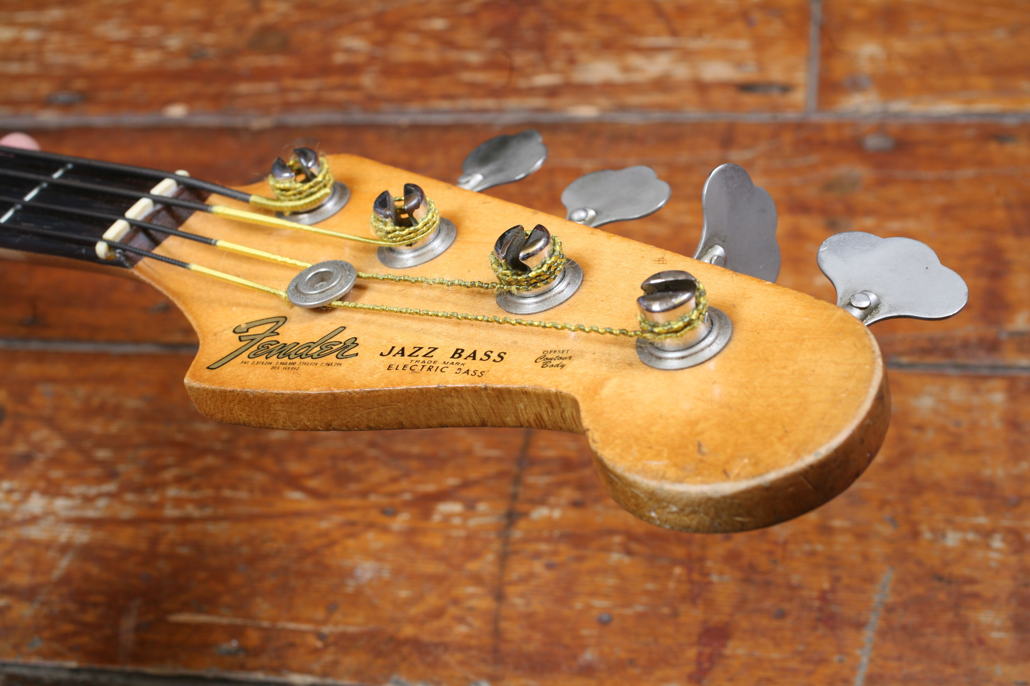 Parts Of The Bass Guitar Overview Acoustic Diagram Headstock
