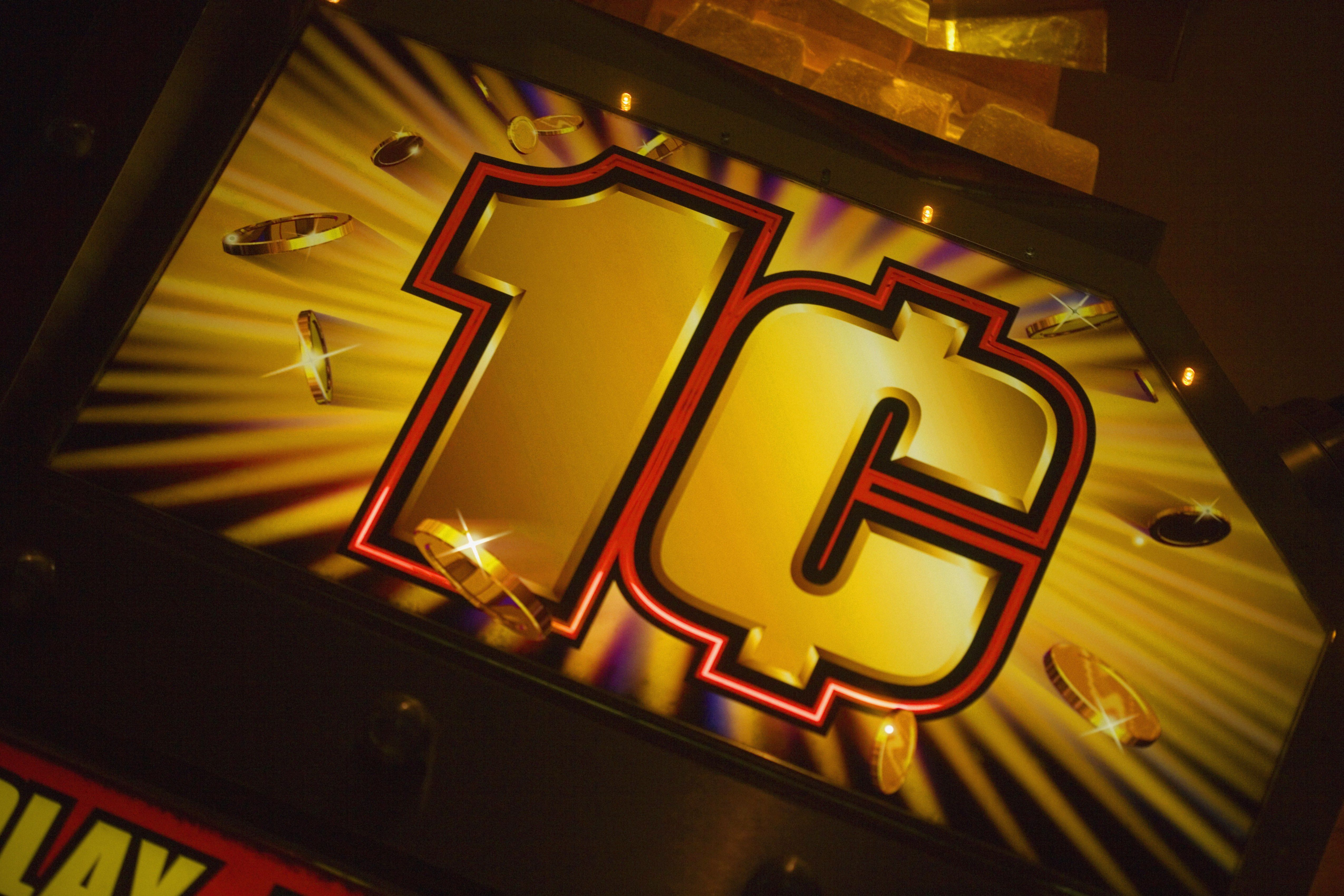 Play Online Casino Slots for Free or Real Money