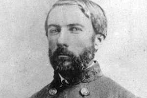 D.H. Hill during the Civil War