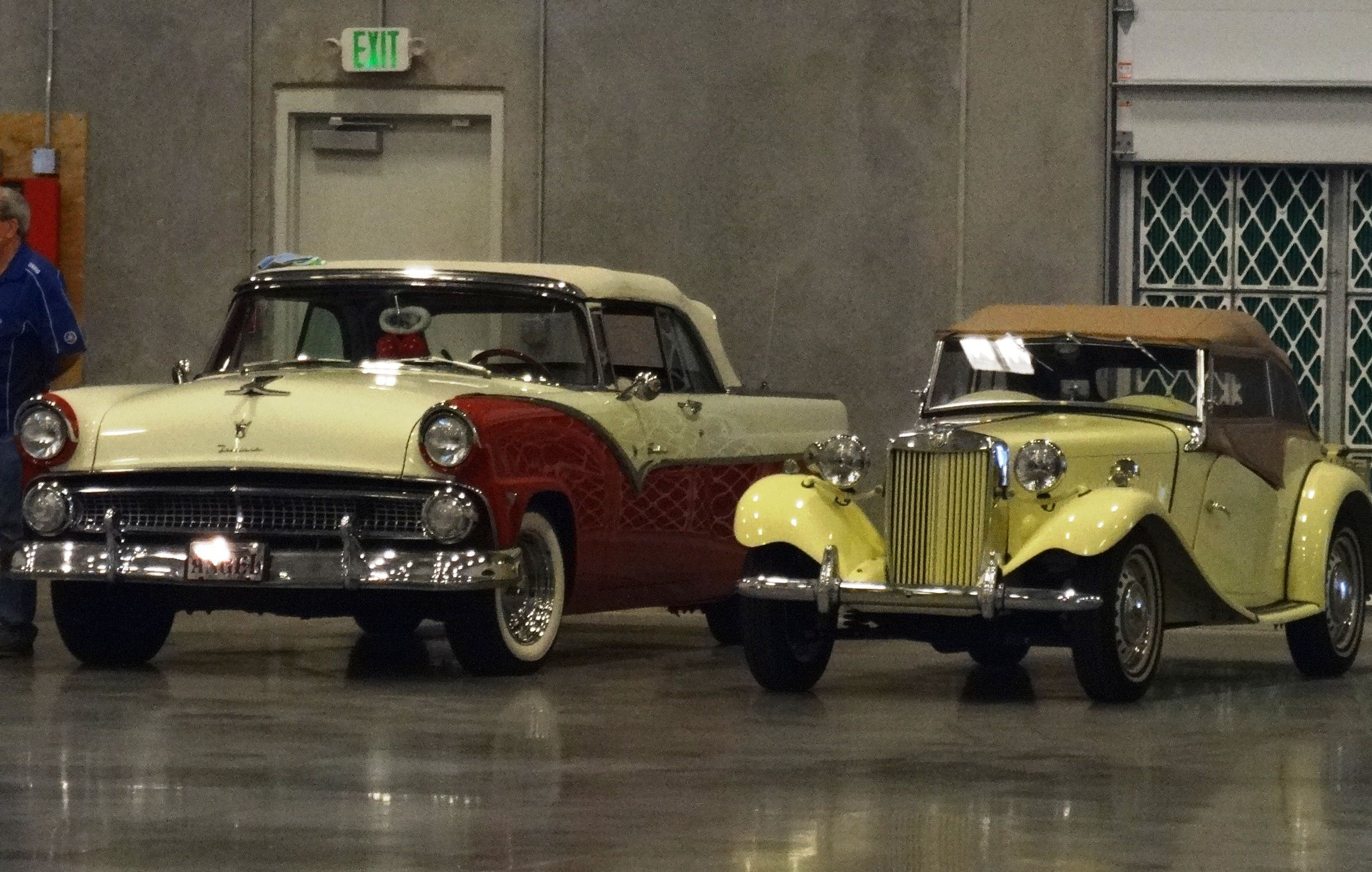 How To Decide Which Car You Should Restore