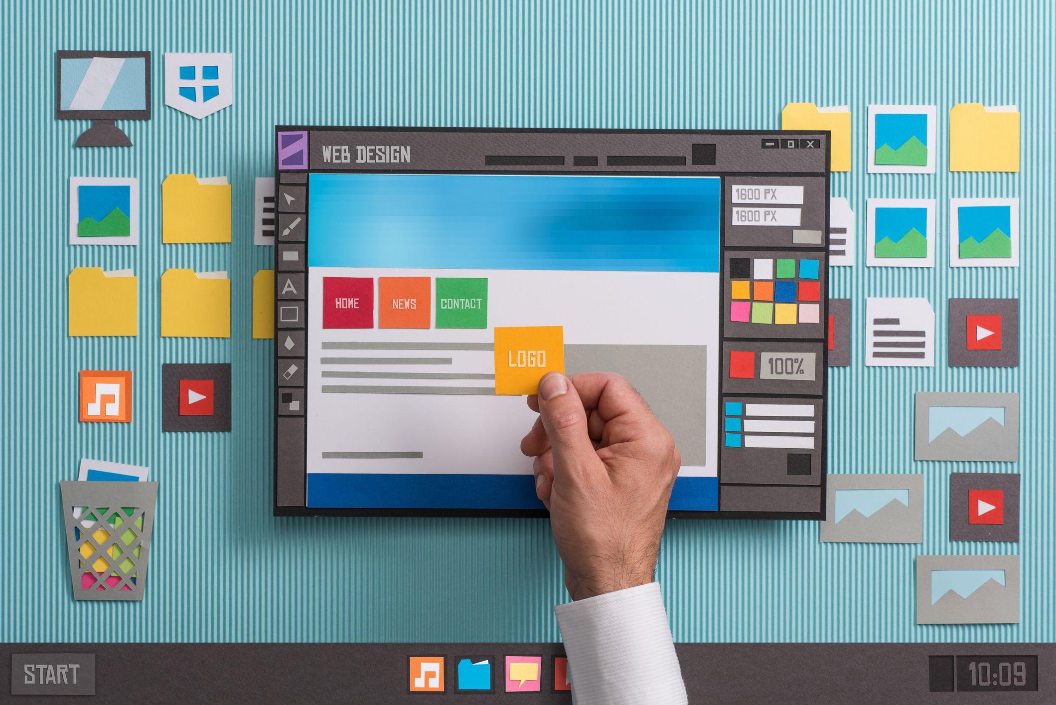 Free WYSIWYG HTML Editors for Windows