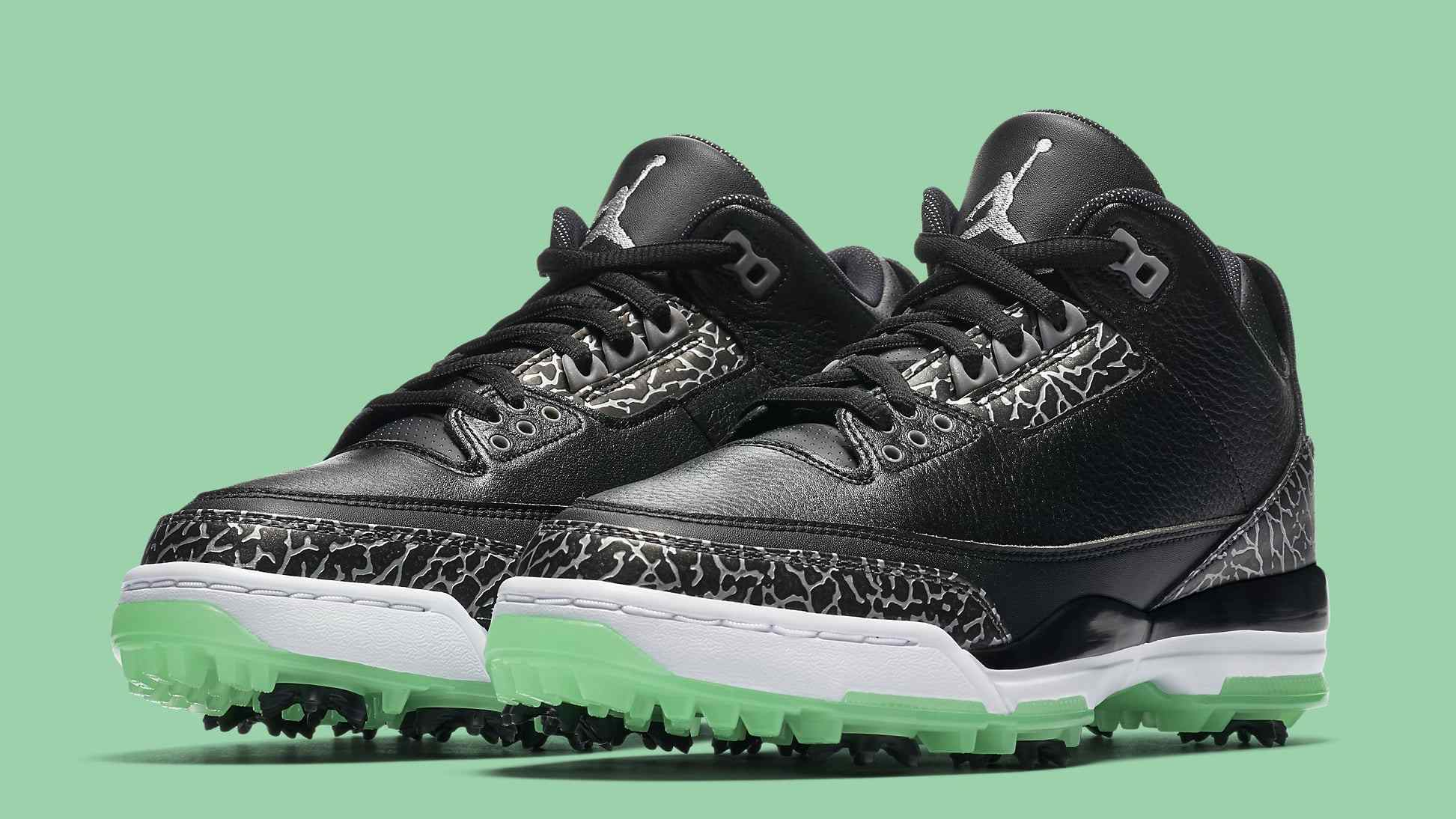 2e9a76b0b86a New Golf Shoes  The Latest Footwear for the Links