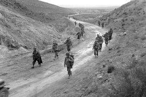 Battle of Kasserine Pass