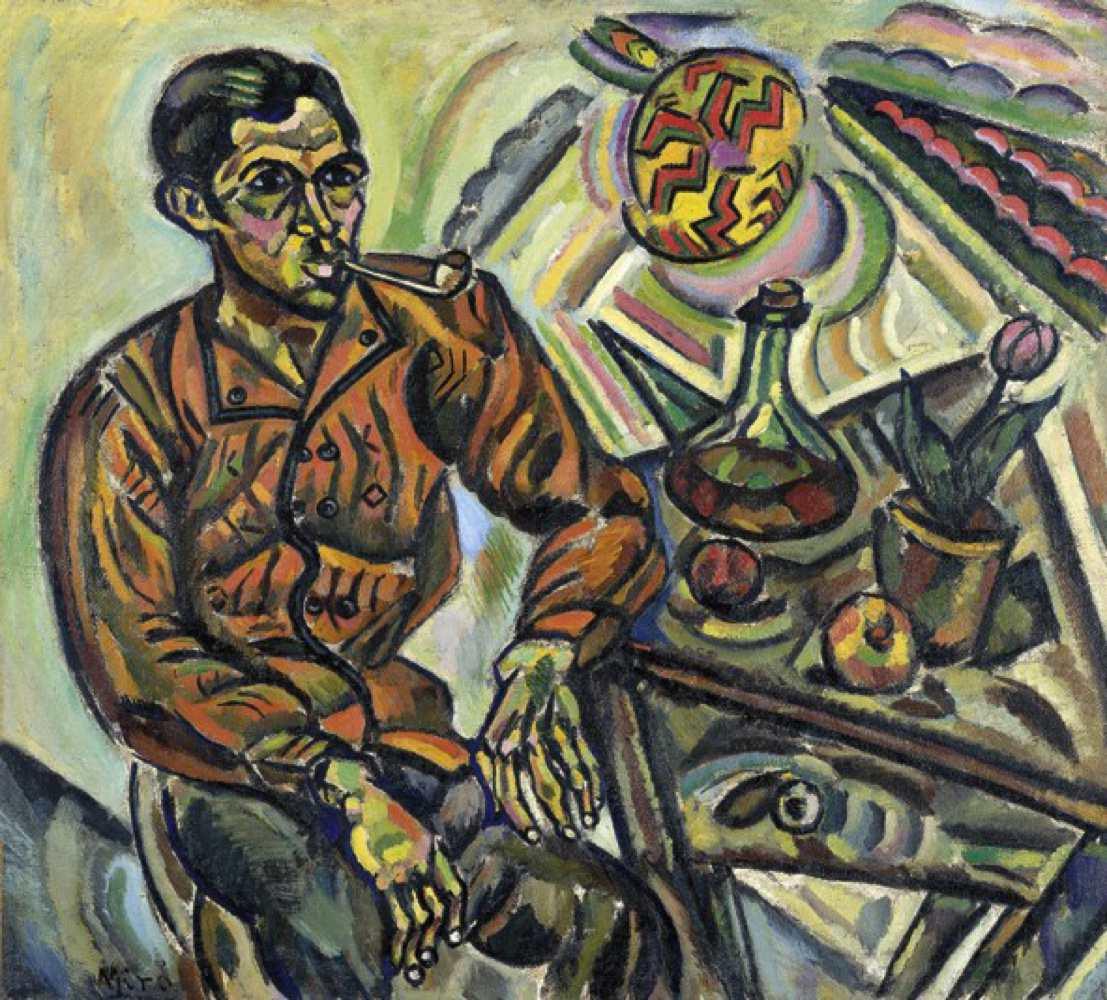 Joan Miró Vincent Nubiola