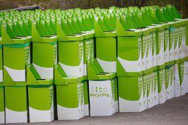 Waste Management Phoenix Open - Round Two