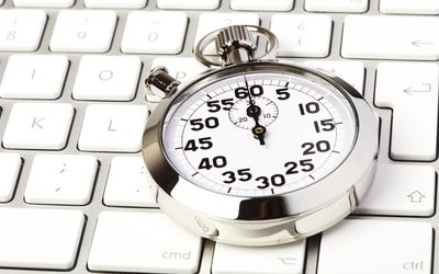 Using a Timer in MS Office VBA Macros