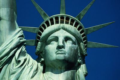 How the Statue of Liberty Became a Symbol of Immigration