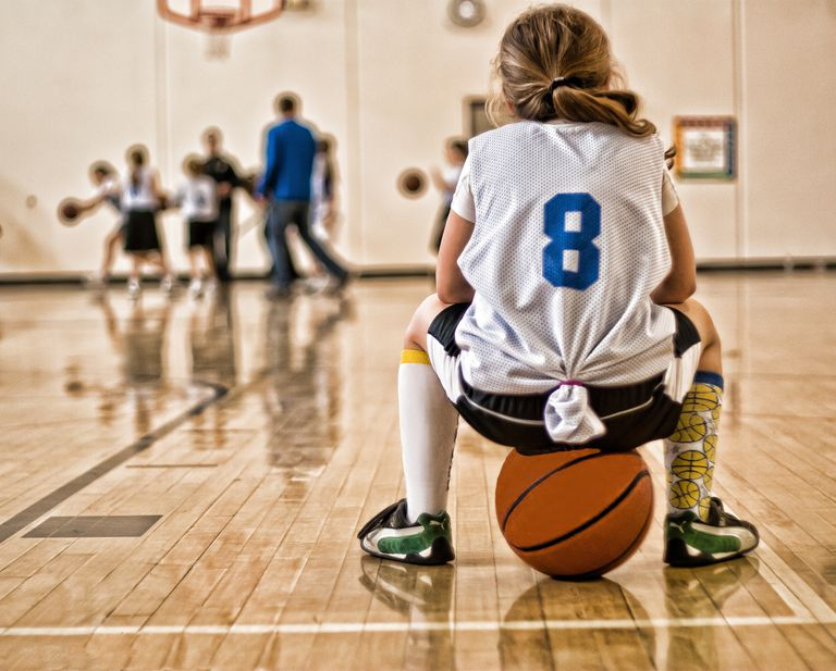 rules and regulations for youth basketball