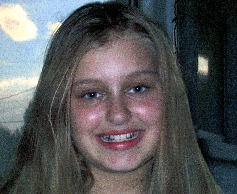 Profile of Murder Victim Carlie Brucia
