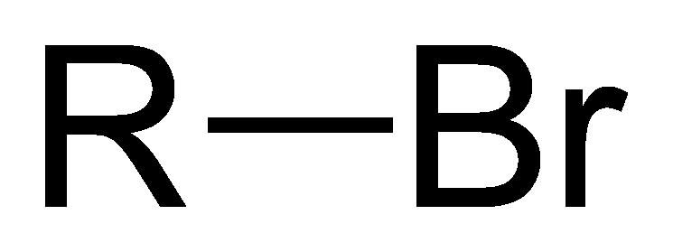 The bromo functional group is a bromoalkane characterized by a carbon-bromine bond.