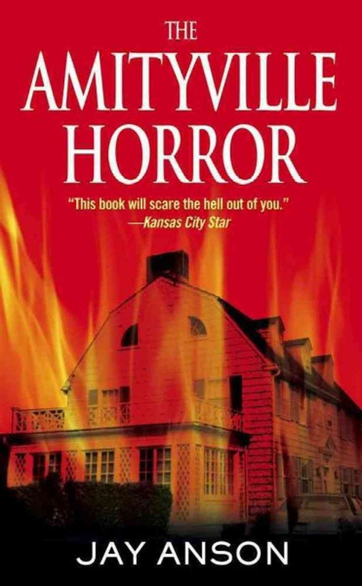 The 9 All Time Bestselling Horror Novels