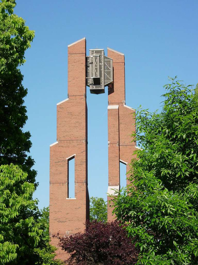 Taylor University Tower