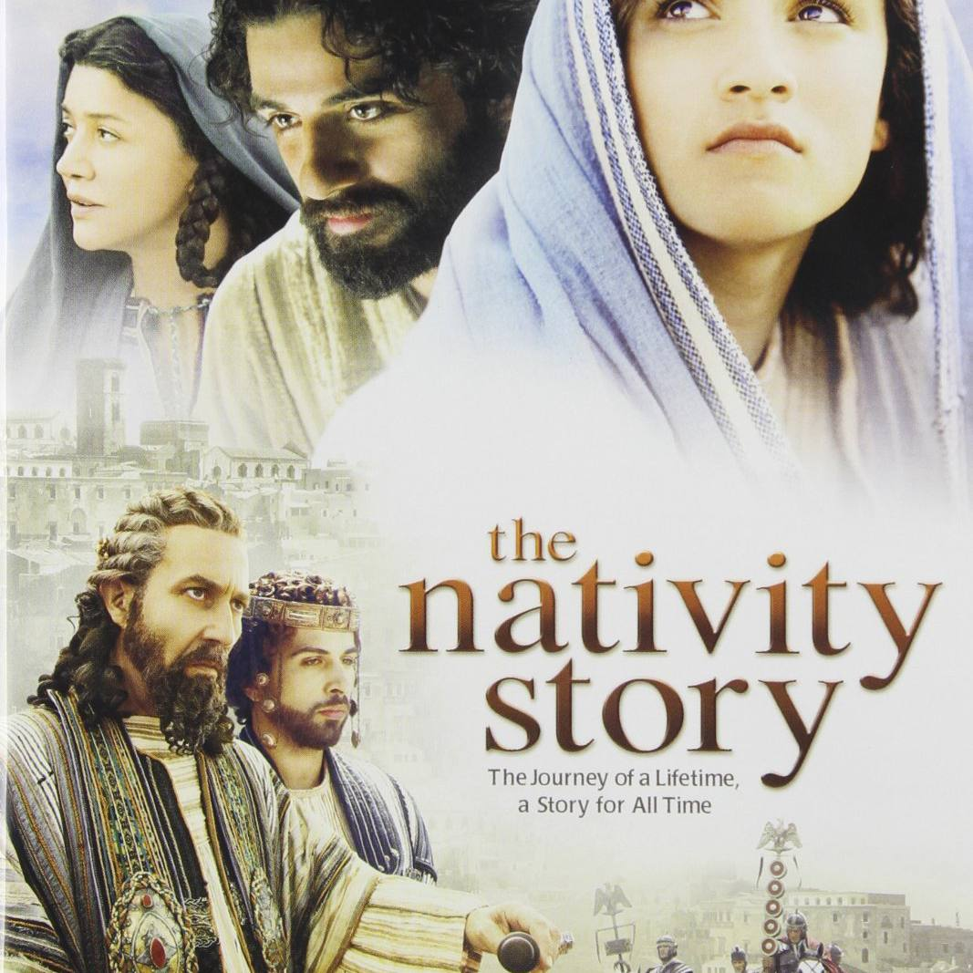 the nativity story - The Best Christmas Movies