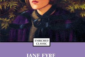 Jane Eyre - Bronte