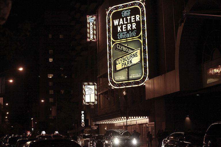 """Clybourne Park"" Broadway Opening Night"