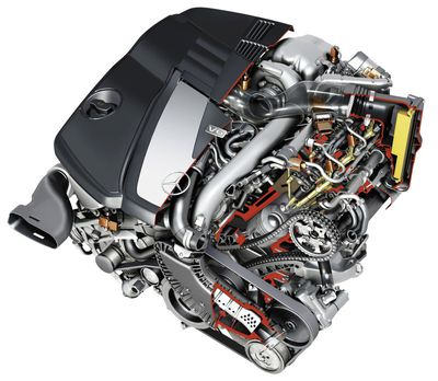 The Air Intake System How It Works