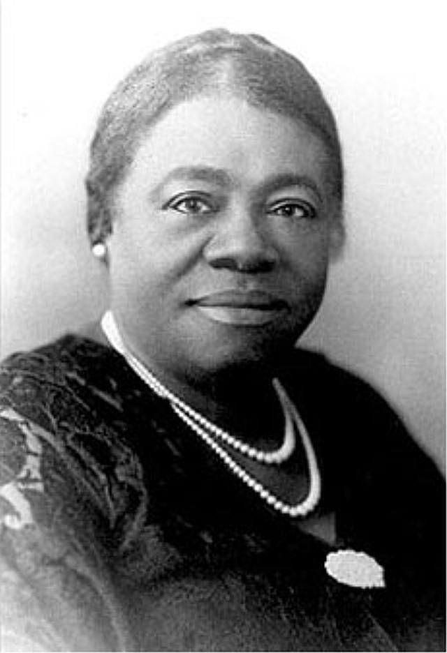Mary Mcleod Bethune Quotes Magnificent Mary Mcleod Bethune Educator And Civil Rights Leader