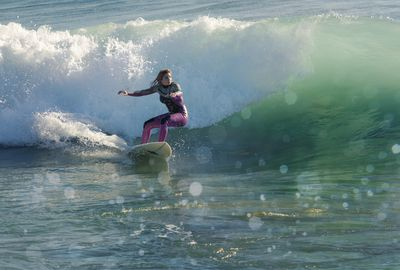 e1fa89f714 The 5 Most Influential Professional Women Surfers of All Time