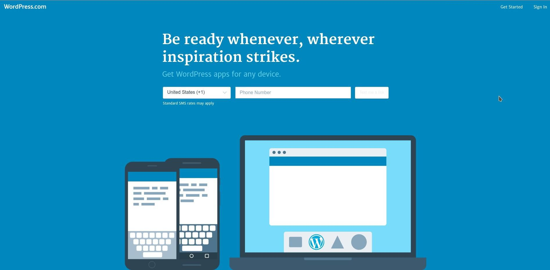 A Hosted Blog on WordPress.com Is a Great Way to Start Blogging For Free