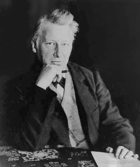 Jacobus Vant Hoff Won The First Nobel Prize In Chemistry 1901