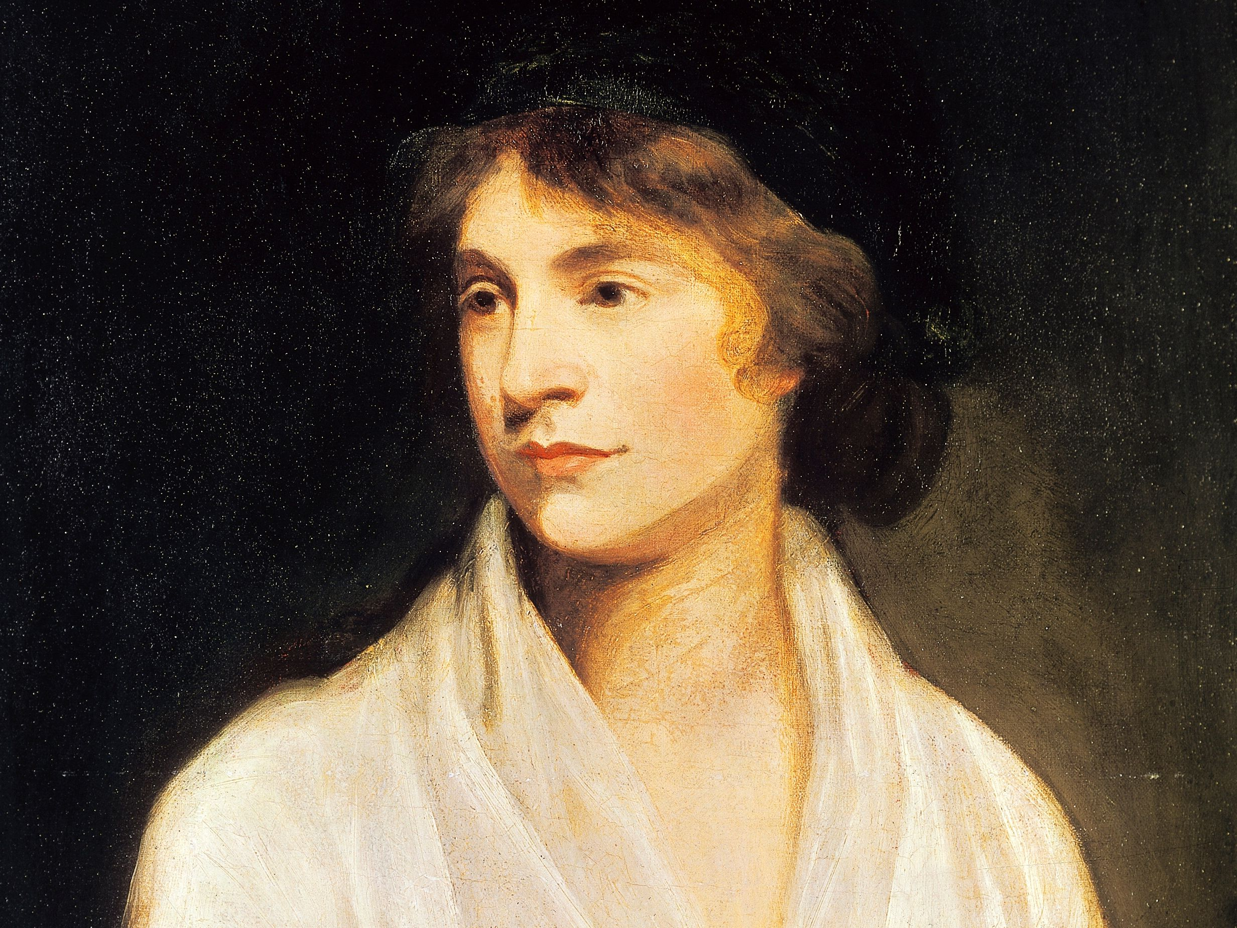 Mary Wollstonecraft's Life of Thirty-Eight Years