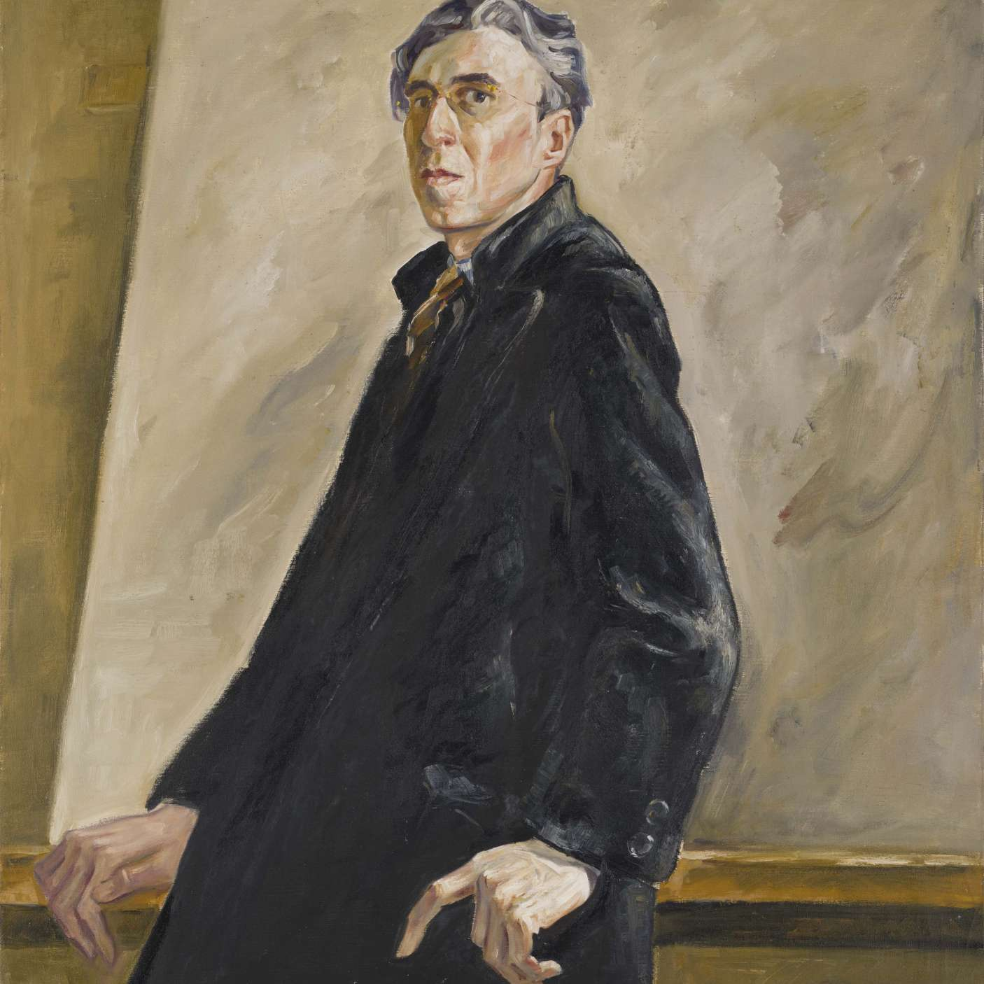 Biography of Clyfford Still, Abstract Expressionist Painter