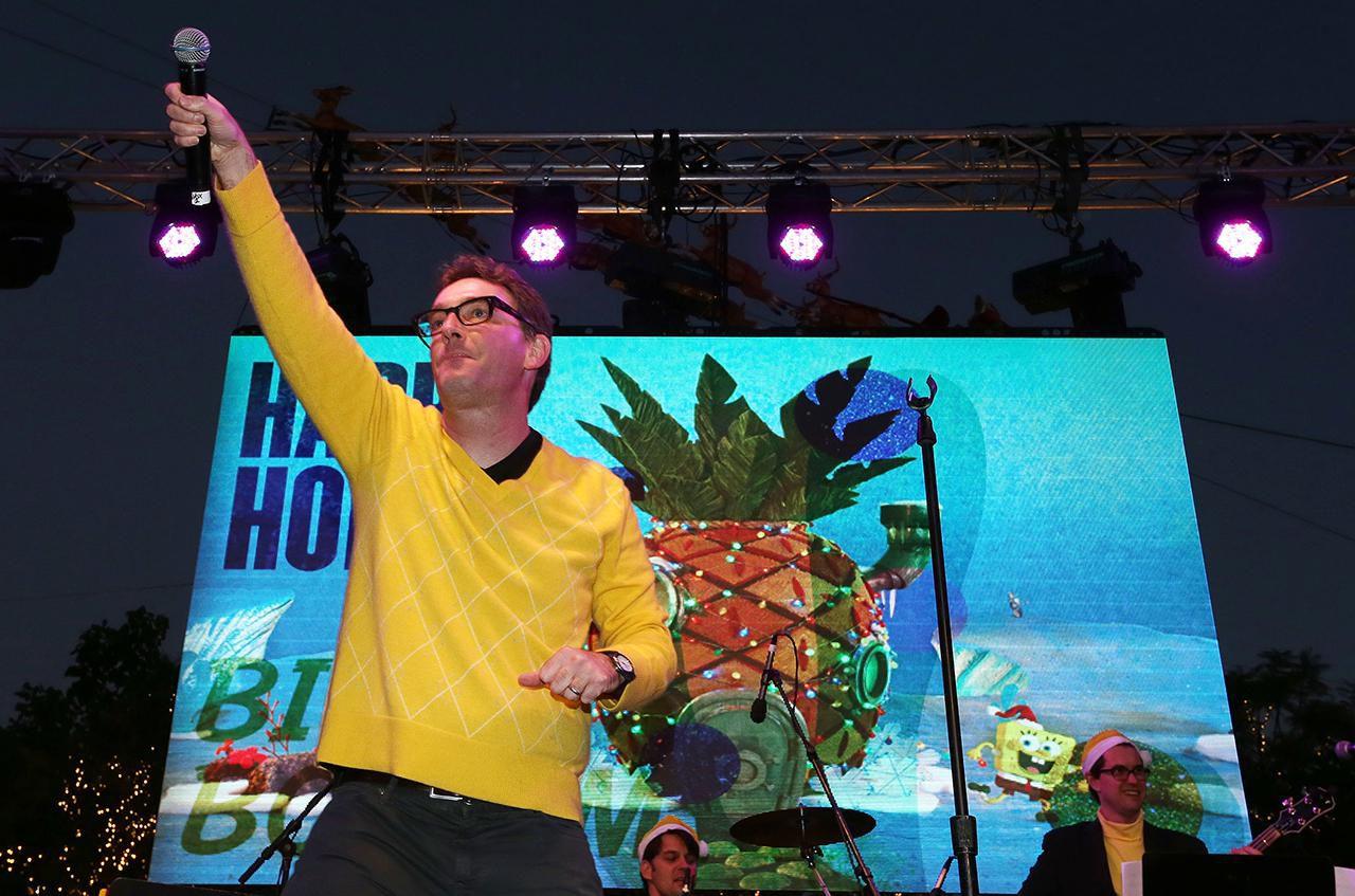 SpongeBob Squarepants Voice Actors HD - YouTube |Spongebob Squarepants Voice Actors