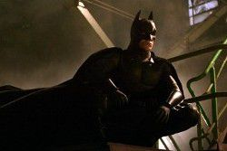 Christian Bale Batman Begins