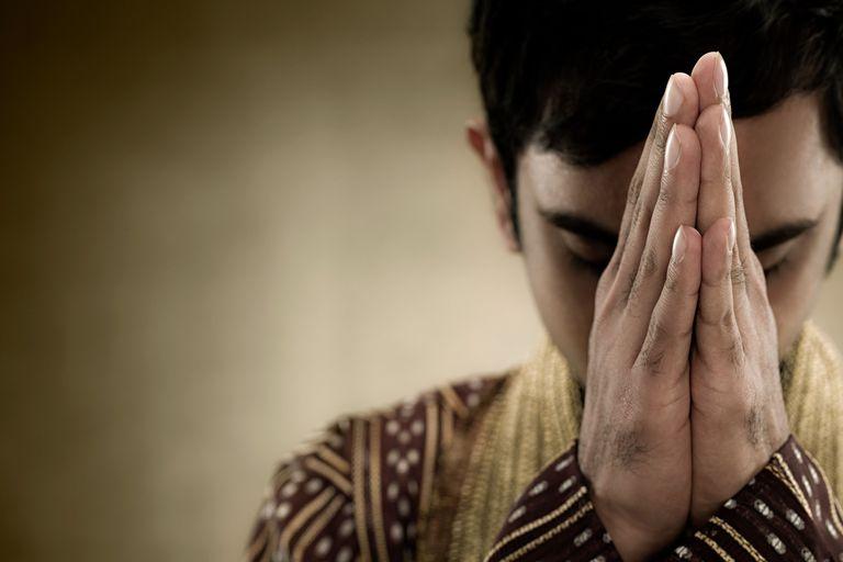Image result for hindu prayer
