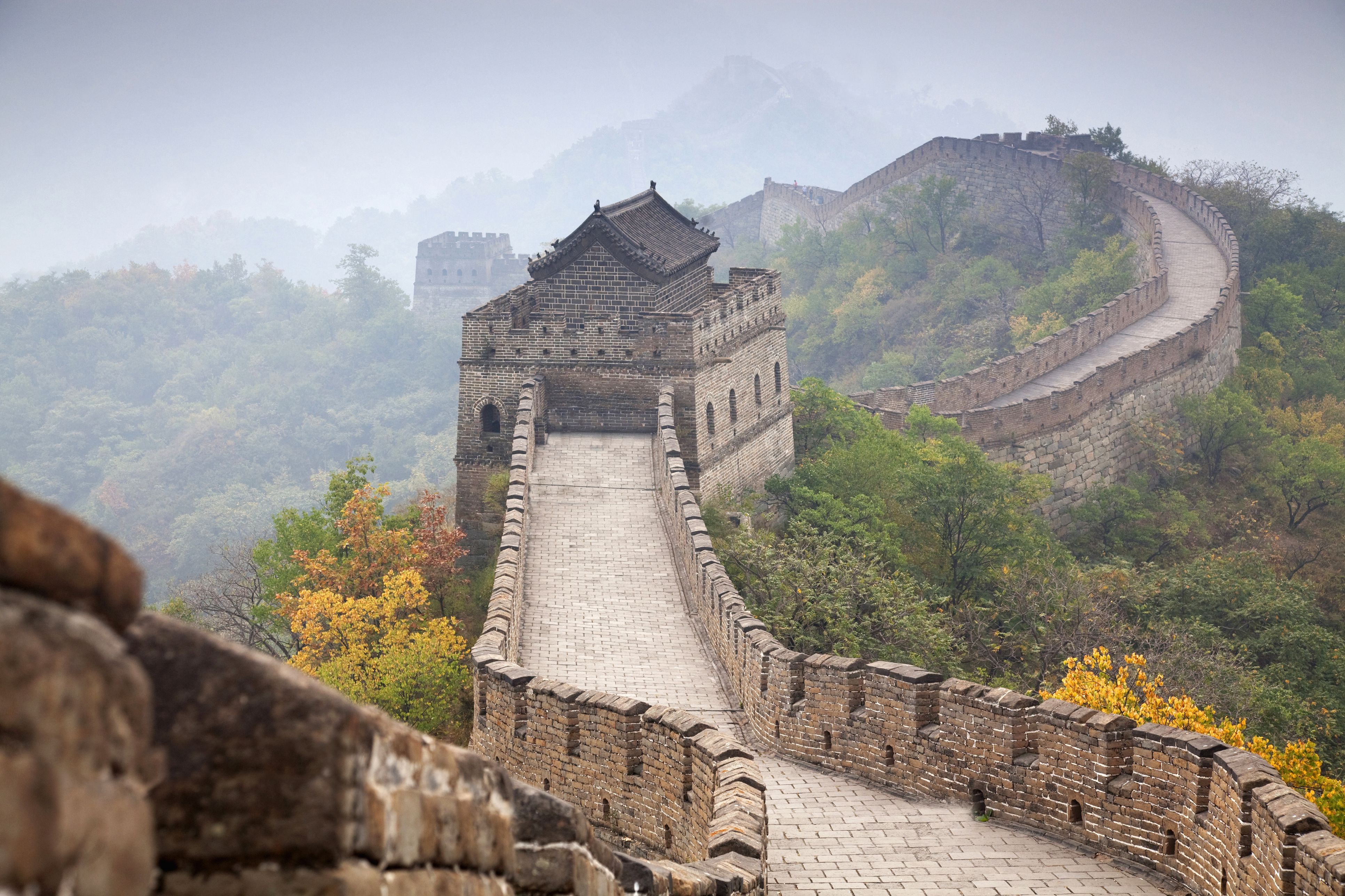 fun facts about ancient china with pictures