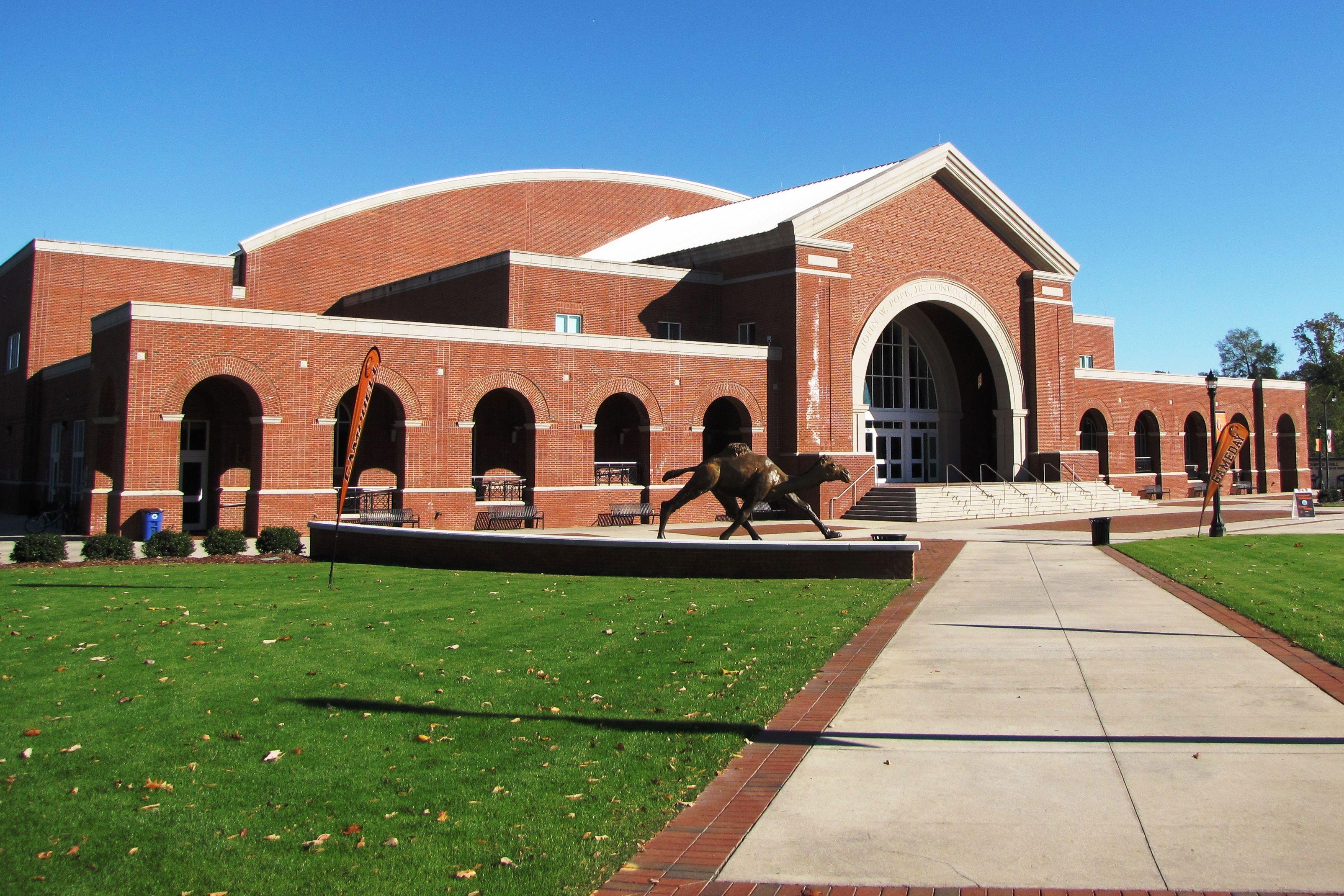Campbell University