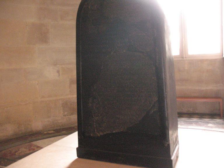 Moabite Stone