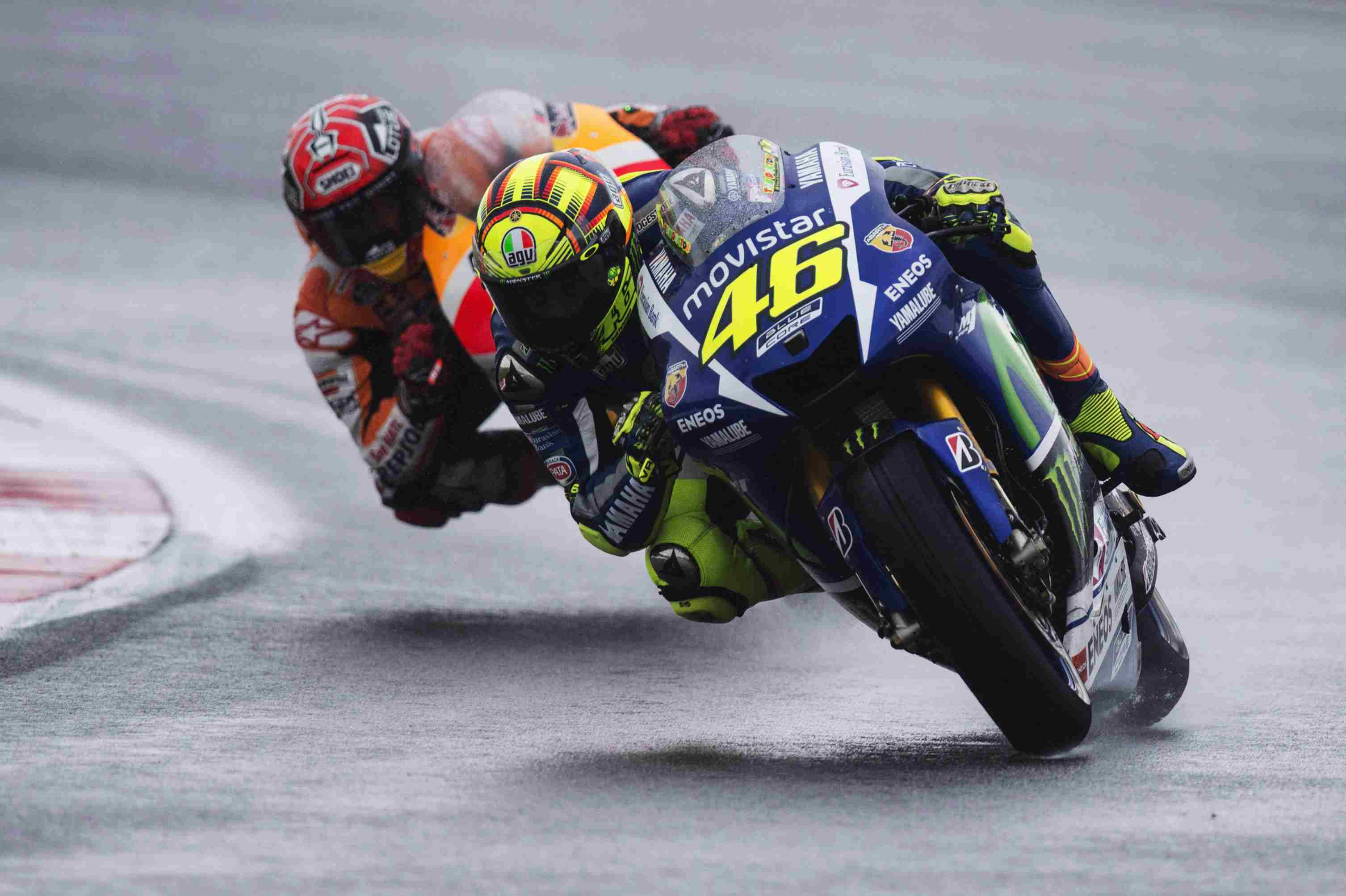MotoGp Of Great Britain