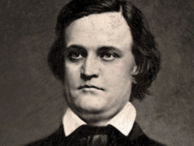 Image of John. C. Breckinridge