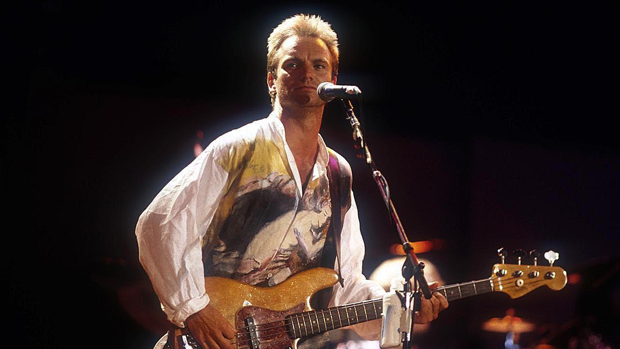 guitar hero rock the 80s song list